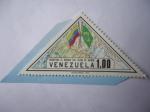 Stamps America - Venezuela -  Carretera El Dorado-Santa Elena de Uairen