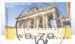 Stamps Europe - Germany -  PTA. DE BRANDENBURGER-BERLIN