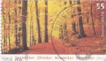 Stamps Europe - Germany -  BOSQUE OTOÑO