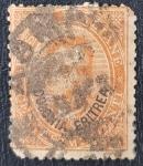 Stamps Africa - Eritrea -  Eritrea 1879 King Umberto