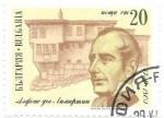 Stamps Europe - Bulgaria -  personaje