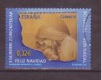 Sellos de Europa - España -  FELIZ NAVIDAD