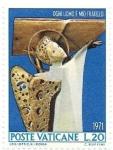 de Europa - Vaticano -  angel