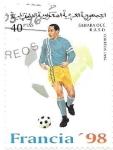 de Africa - Marruecos -  futbol