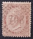 de Europa - Italia -  Poste Italiane, Vittorio Emanuele II, 30 centesimi 1863