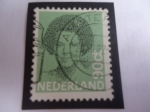 de Europa - Holanda -  Queen Beatrix (1938-  ) - Tipo