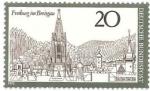 de Europa - Alemania -  arquitectura