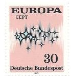 Stamps  -  -  Manuel Briones primavera