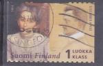Sellos del Mundo : Europa : Finlandia :  JEAN SIBELIUS