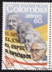 Stamps Colombia -  El espectador