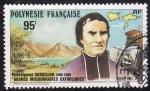 Stamps Oceania - Polynesia -  Grandes misioneros