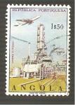 Sellos del Mundo : Africa : Angola : C26