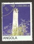 Sellos del Mundo : Africa : Angola : SC5
