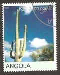 Sellos del Mundo : Africa : Angola : SC6
