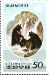 Stamps : Asia : North_Korea :  OSOS