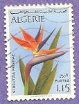 Stamps Algeria -  499