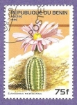 Stamps Benin -  873