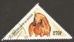 Sellos de Africa - Benin -  1053Bg
