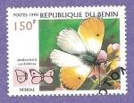 Stamps Benin -  1107B