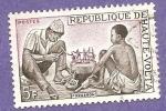 Sellos de Africa - Burkina Faso -  194