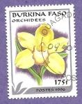 Sellos de Africa - Burkina Faso -  1084