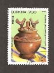 Sellos del Mundo : Africa : Burkina_Faso : 740