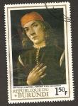 Stamps Burundi -  233
