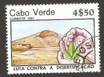 Sellos del Mundo : Africa : Cabo_Verde : 428