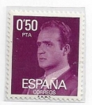 Stamps : Europe : Spain :  2389 - Rey Juan Carlos I