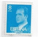 Stamps : Europe : Spain :  2393 - Rey Juan Carlos I