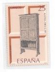 Sellos del Mundo : Europa : España : 3132 Artesenía Española (Muebles)