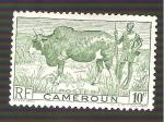 Sellos del Mundo : Africa : Camerún : 304