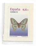 Stamps : Europe : Spain :  4464 - Flora y Fauna (Graellsia isabelae)