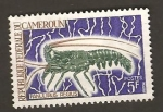 Stamps Cameroon -  476