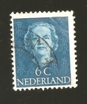 Stamps : Europe : Netherlands :  INTERCAMBIO
