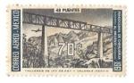 Stamps  -  -  México nuevos - Exposición