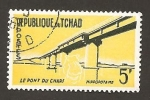 Stamps Chad -  75