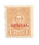 Stamps : America : Paraguay :  1927 - Pedro Juan Caballero