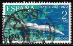 Sellos del Mundo : Europa : España : España-cambio