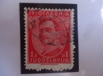 Sellos del Mundo : Europa : Yugoslavia : King Alexander (1888-1934) - Alejandro I de Yugoslavia