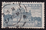 Stamps India -  TEMPLO DE AMRITSAR