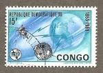 Sellos del Mundo : Africa : República_Democrática_del_Congo : 537
