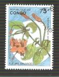 Sellos de Africa - República del Congo -  1016