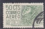 Stamps Mexico -  CHAPAS