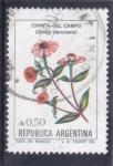 Sellos del Mundo : America : Argentina :  FLORES-CHINITA DEL CAMPO
