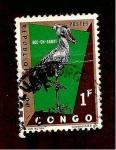 Sellos de Africa - República Democrática del Congo -  433