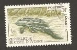 Stamps Ivory Coast -  218