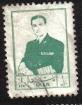 Sellos del Mundo : Asia : Irak : Mohammad Rezā Shāh Pahlavī (1919-1980)