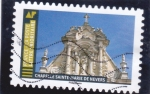 Sellos del Mundo : Europa : Francia : CAPILLA SAINTE MARIE DE NEVERS