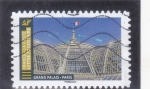 Sellos del Mundo : Europa : Francia : GRAN PALACIO-PARIS